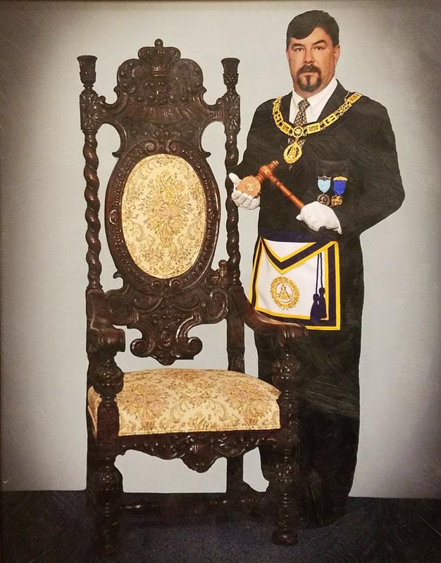 Grand Lodge of Ancient Free Masons of South Carolina - Home